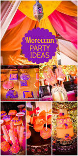Kitchen Tea Themes Ideas by Best 25 Moroccan Party Ideas On Pinterest Bollywood Theme Party