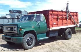 1975 Chevrolet C60 Grain Truck | Item DA6043 | SOLD! May 3 A... 1975 Chevy Truck Ad Masculine Type Vehicle Chevrolet K10 Custom Deluxe Id 28022 K5 Blazer K5 And Blazers Scottsdale 26355 Restoration Cclusion Dannix 3950 C30 Silverado Camper Special Car Brochures Gmc Truck C60 Dump Item L2159 Sold June 7 Go C70 Dump By Eyecrunchyfraug On Deviantart Rare 2wd Show American Dream Machines