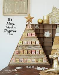 Since Were In The Christmas Holiday Spirit We Are Also Sharing These Oh So Cute Pallet Trees