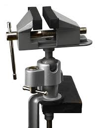 Wood River Economy Bench Vise Hardware by 3
