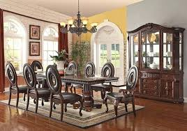 Victorian Dining Room Set Decoration No 2 Photograph With Renovation