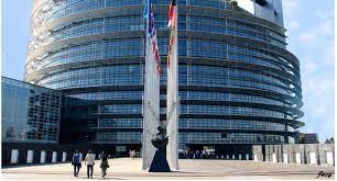 siege parlement europeen strasbourg menacé de perdre le parlement européen 18 02 2017