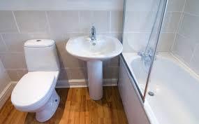 Basement Bathroom Ejector Pump Floor by How To Install A Basement Bathroom