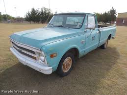 1968 Chevrolet 10 Pickup Truck | Item DC3782 | SOLD! Decembe... Autolirate 1968 Chevrolet K10 Truck Chevy Short Wide Pickup Restoration Call For Price Or Questions C10 Work Smart And Let The Aftermarket Simplify Sale Classiccarscom Cc1026788 Pickup Item Ca9023 Sold July 1 12ton Connors Motorcar Company Truck Has Remained In The Family Classic Trucks Only American Eagle Wheels Photo Ideas Beginners