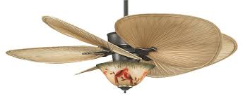 5 Palm Leaf Ceiling Fan Blades by Harbor Breeze Ceiling Fan Remote Best Buy Fanimation Mad3250ba