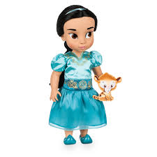 Moana Plush Doll Medium ShopDisney
