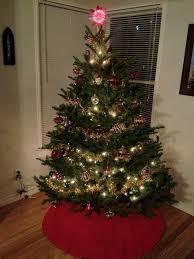 Our 2011 Mid Century Christmas Tree