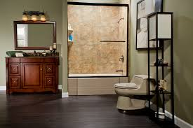 Tiling A Bathtub Skirt by Bathtub Liners Fit Over Cast Iron Or Steel Tubs
