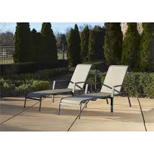 Cosco Outdoor Aluminum Chaise Lounge Chair (Set Of 2) St Kitts Lounge Chairs Set Of 2 Panama Jack Key Biscayne Antique And Brown Outdoor Chair Set With Ottoman Piece Walker Edison Fniture Company Removable Cushions Wood Patio Gray 2pack Telescope Casual Larssen Cushion Swivel Rocker Side Table Abbots Court Cosco Alinum Chaise Costway 3 Wicker Rattan Steel Black Latvia Midcentury Ottoman By Corvus Priest Calvin Hee From Hay Chairset Blue