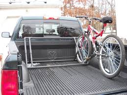 100 Truck Pipe Rack PVC Bed Bike