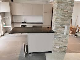 küchenarbeitsplatte aus granit bautenschutz egner
