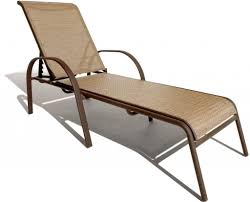 Target Outdoor Furniture Chaise Lounge by Furniture Great Cast Aluminum Pool Chaise Lounge In Brown Finish
