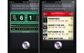 Siri to new features iPad support with iOS 6