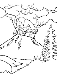 Earth Science Coloring Pages Free Printable