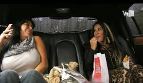 mob wives big ang takes on snooki reality nation http www