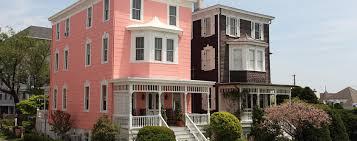 Cape May Cottage Rental NJ Romantic Getaway