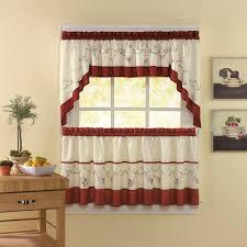 Purple Grape Kitchen Curtains by Best 25 Kitchen Curtain Sets Ideas On Pinterest Tab Curtains