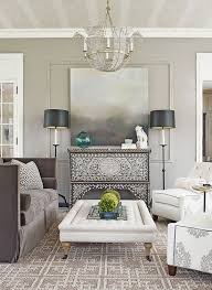 Neutral Colors For A Living Room by Modern Morrocan Living Room Via Marcus Design Room Decor Ideas