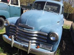 1953 Chevy 5 Window Pickup Project Has Plenty Of Potential, If The ... Review 53 Chevy Panel Truck Ipmsusa Reviews 1953 Extended Cab 4x4 Pickup Vintage Mudder Of 4753 Ad Project For Sale Truck In Italy Hot Rods Customs Pinterest 54 Chevy 1958 Bagged Apache Swb Ls1 And 4l60e Youtube Chevrolet 3100 Series Classic Build Your Awesome This Is A Genuine Cruiser Old Trucks And Tractors In California Wine Country Travel Attention To Detail Gradys Car Lovers Direct Memory Flaf Urban Sketchers