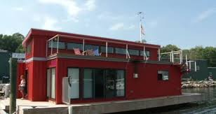 100 House Made From Storage Containers Gorgeous Boat Magazine