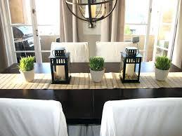 Dining Room Table Decoration Simple Centerpiece Ideas Decorations Modern Set Centerpieces Bar
