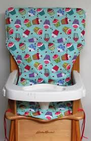 Evenflo Expressions High Chair Circus by Evenflo High Chair Pad High Chair Cover Highchair Replacement