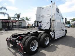 Used 2013 VOLVO VNL670 Tandem Axle Sleeper For Sale   #566083 2015 Volvo Vnl670 Sleeper Semi Truck For Sale Fontana Ca Arrow Used 2013 Freightliner Coronado Tandem Axle Daycab For Sale 12 Reasons Why You Shouldnt Go To Sales 8 Things Most Likely Didnt Know About Scadevo Sleeper Pickup Trucks Used Arrow Truck Sales Fontana 2014 Kenworth T660 In On Buyllsearch Lvo Vnl780 In Tandem Axle For 566083