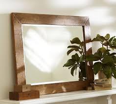 Benchwright Mirror