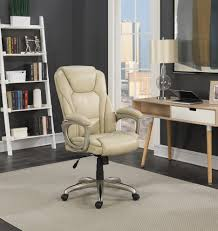 Serta Big Tall Commercial Office Chair With Memory Foam Multiple Colors