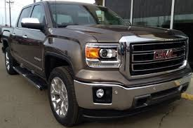Brand New 2015 GMC Sierra 1500 SLT For Sale In Medicine Hat - YouTube