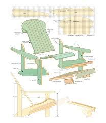 designer adirondack chairs plans for adirondack chair baldai