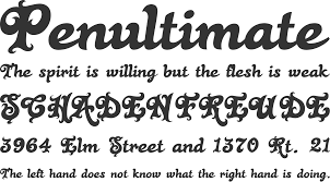 Cinzel Decorative Font Dafont by Dejavu Sans Complete Font Family Free Fontfamily Uppercase
