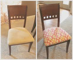 Fabric To Cover Dining Room Chair Seats Patterned Dining Room Chairs ...