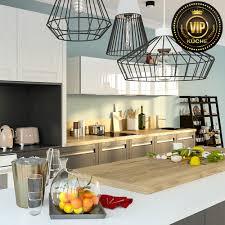 moderne landhausküche ariane wohnküche küchenzeile mit kochinsel weiß hochglanz weiß mit patina anthrazit
