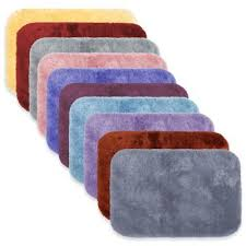 Bed Bath And Beyond Bathroom Rugs by 90 Best Our Bathroom Images On Pinterest Bath Rugs Acrylic