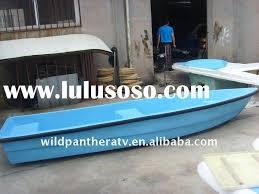 good plans boat januari 2017