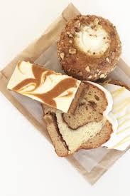 Marbled Pumpkin Cheesecake Bars by Starbucks Fall Menu 2016 Popsugar Food