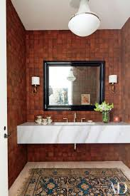Ann Sacks Tile Dc by 132 Best Powder Room Images On Pinterest Room Architecture And