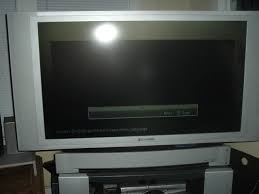 a panasonic pt 50lc14 rear projection tv purchased in 2005