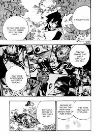 Fairy Tail 436 Memoirs SPOILER Etherlious By PixelBlujay