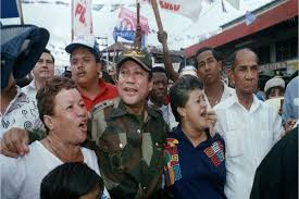 Donate Halloween Candy To Troops Tampa by Former Panamanian Dictator Manuel Noriega Dies At 83 U2013 Las Vegas