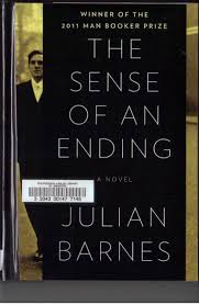 The Sense Of An Ending | St Maarten Philipsburg Jubilee Library The Nse Of An Ending By Julian Barnes Tipping My Fedora Il Senso Di Una Fine The Sense Of An Ending Einaudi 2012 Zaryab 2015 Persian Official Trailer 1 2017 Michelle Bibliography Hraplarousse 2013 Book Blogger Reactions In Cinemas Now Dockery On Collider A Happy Electric Literature Lazy Bookworm Movie Tiein Vintage Intertional