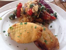 Fried Pumpkin Flowers Food by A Greedy Guide To Malta And Gozo Food Greedy Sisters