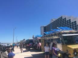 100 The Great Food Truck Race Season 4 Networks Films In Daytona News
