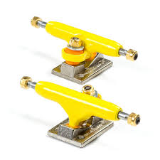 Blackriver Trucks - 2.0 Mellow Yellow 29