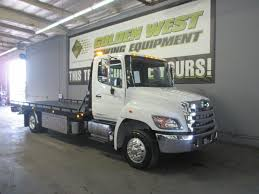 Tow Trucks For Sale|Hino|258 Century LCG 12|Fullerton, CA|New Car ...