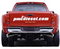 100 Dual Exhaust For Trucks Pmtdieselcom PMT Diesel PMD600D Diesel Performance DUAL