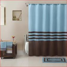 Brylane Home Bathroom Curtains by Creative Of Bathroom Sets With Shower Curtain And Rugs And