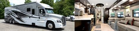 Custom Trailers & Coaches Greenbelt MD | Custom Trailers & Coaches ...