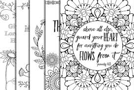 Background Coloring Printable Bible Pages With Verses 1000 Images About Color On Pinterest